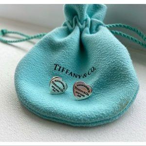 NWOT Tiffany & Co Earrings 💕